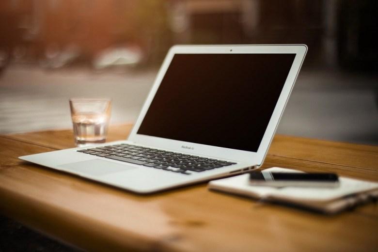 buying used laptop