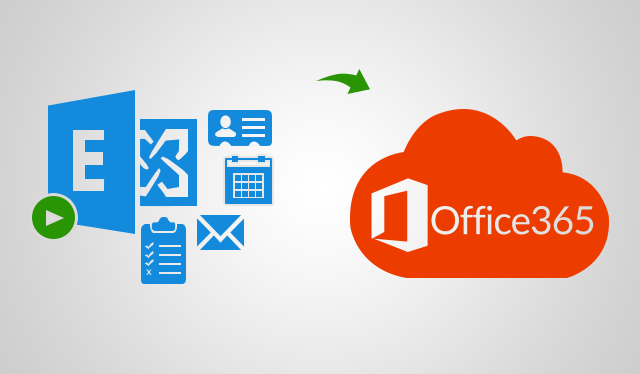 Exchange 2013 Mailbox to Office 365