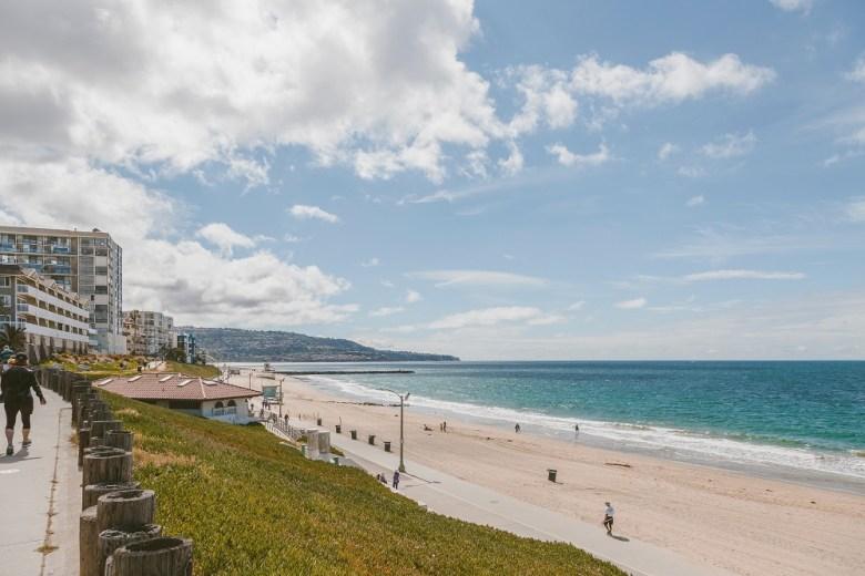 redondo beach activities