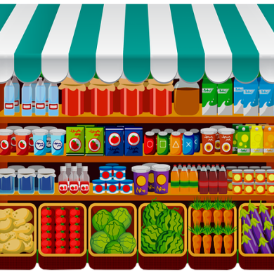 on demand grocery