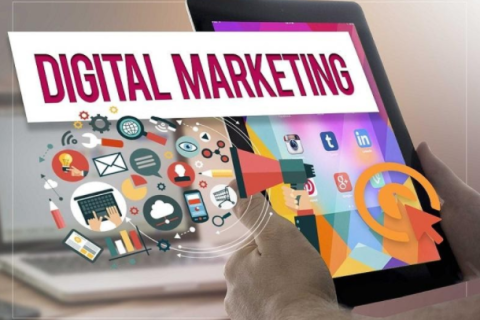 Impact on Digital Marketing