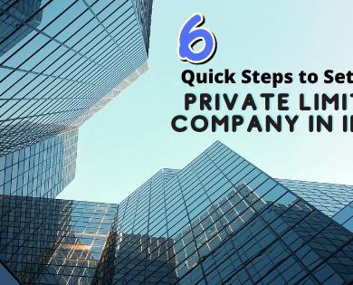 private limited company