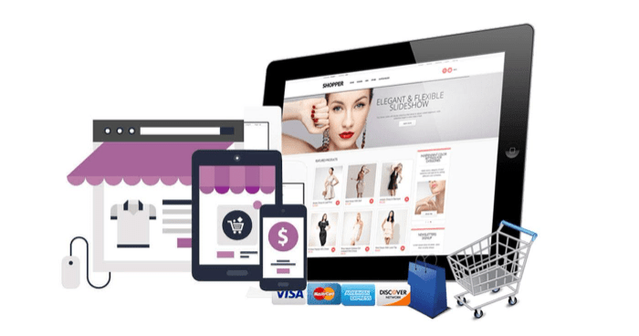 Top Points to Consider While Developing an Ecommerce Website