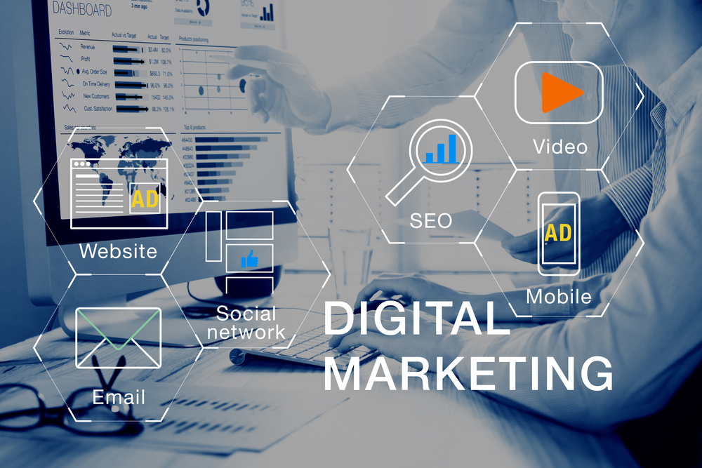 Why Digital Marketing Is The Key To Success For Your Business