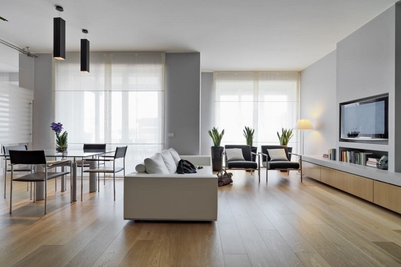 A Perfect Professional To Install Engineered Timber Flooring