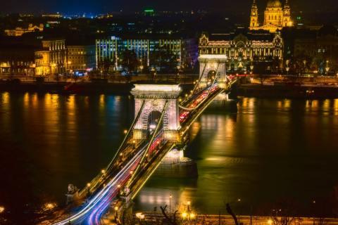 Jewish Budapest tour