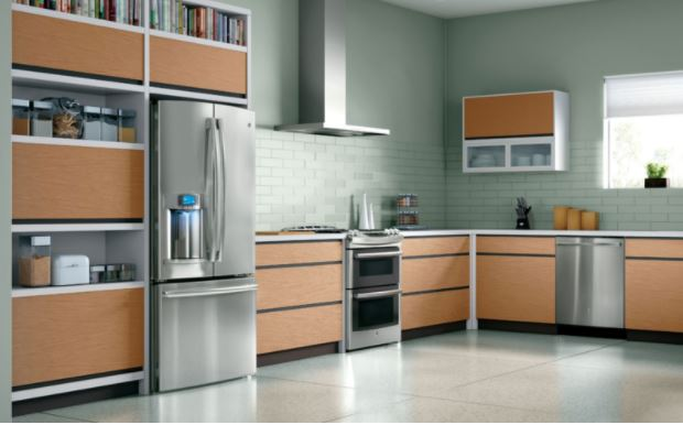 How to Keep Your Kitchen Appliances Glowing and Shining