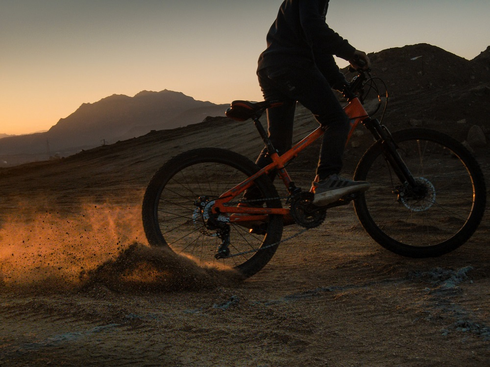 Cool Bike Accessories for Mountain Bikers