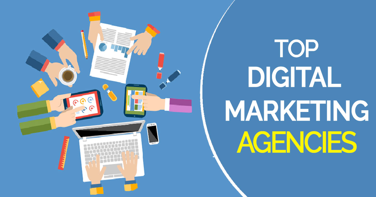 Supercharge Your Marketing with A Digital Marketing Agency
