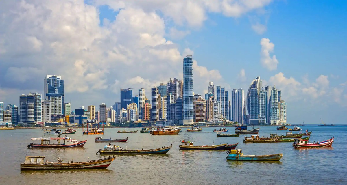 Top 6  Places to Visit in Panama City for First time Visitor