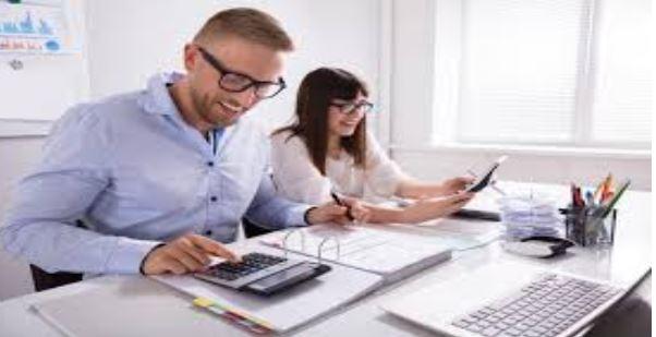 tax return accountant