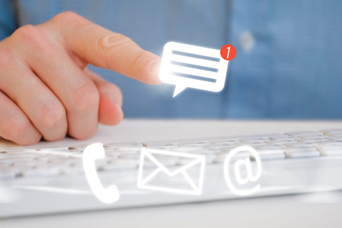 10 Reasons Why Website Push Notifications Are Better Than Email