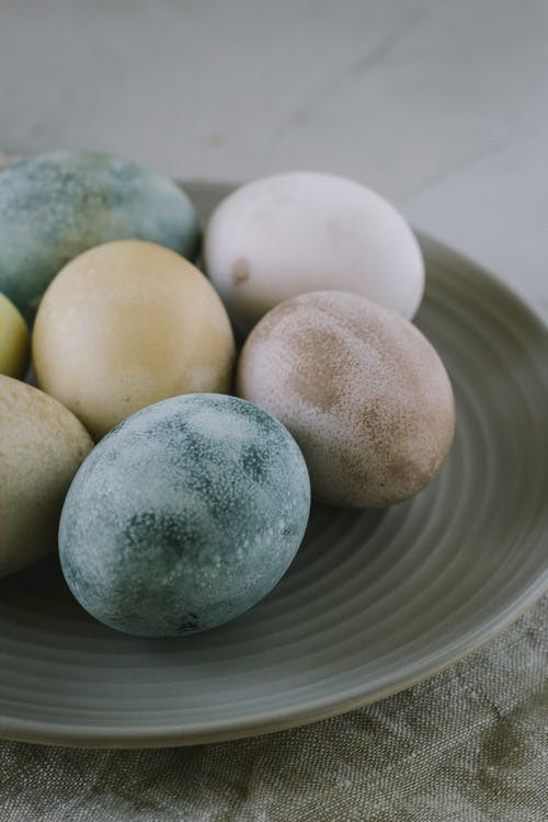 15 Exciting DIY Easter Egg Decorating Ideas
