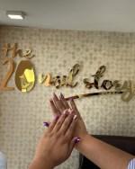 The 20 Nail Story