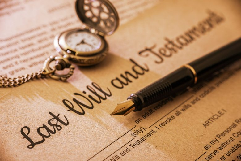 probate proceedings