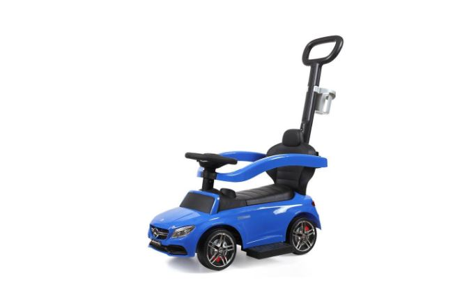 How to select an ideal kid's ride-on car from TOBBI