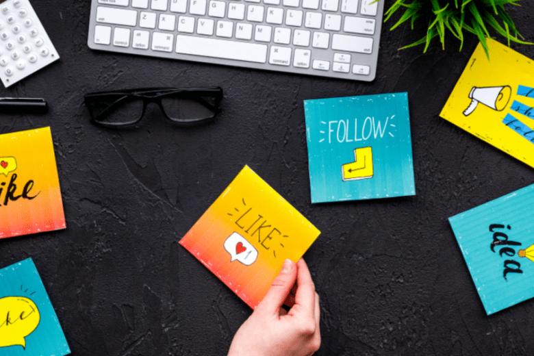 social media marketing company