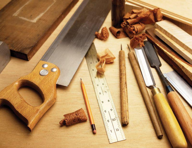 16 Unexpected Uses for Wood Works