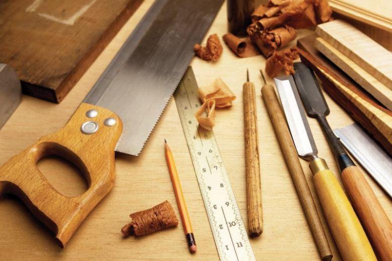 wood works dubai