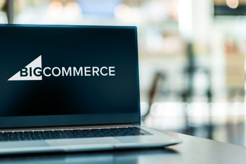 certified BigCommerce development company