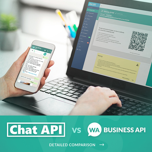 The Pros and Cons of Using Chat API for Your Business