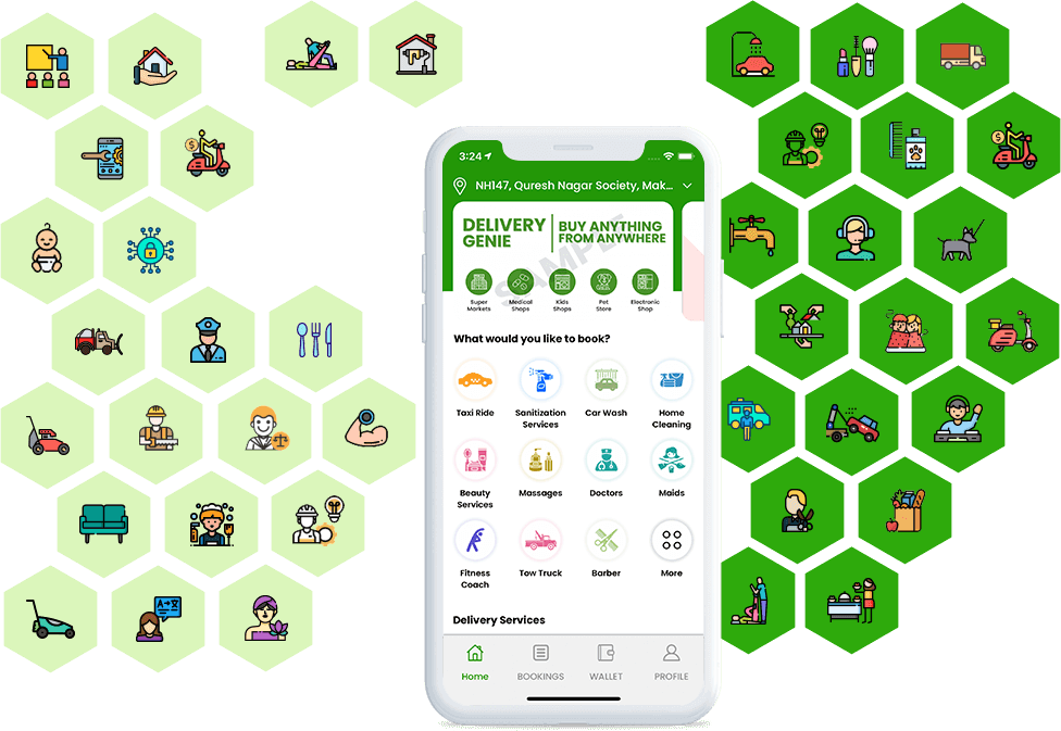 Gojek Gives S$30 Free Ride Vouchers For Vaccination Trips To Singapore Users