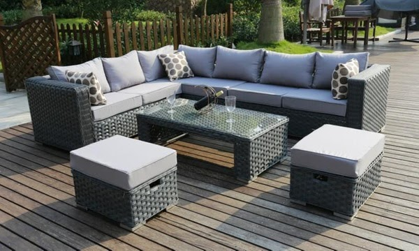 What Is Rattan Furniture: Top Trending Tips For Buying Rattan Corner Sofa Sets