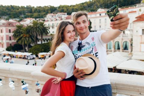 7 Travel destination for honeymoon in 2021