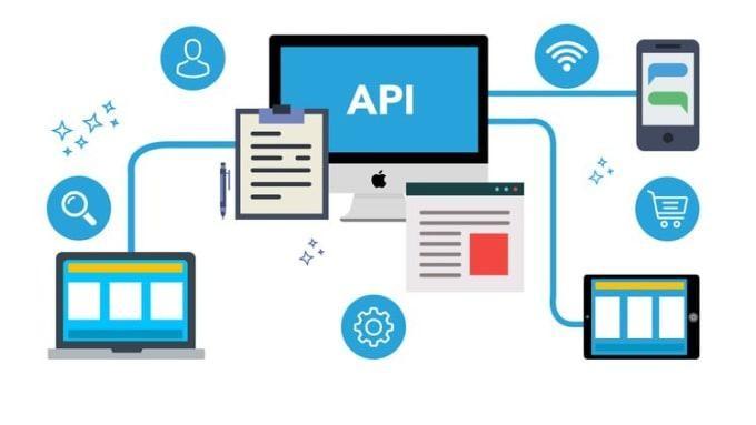 API Penetration testing