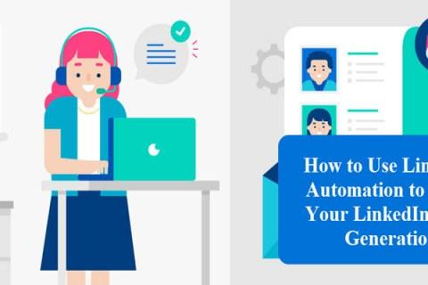 LinkedIn automation tools