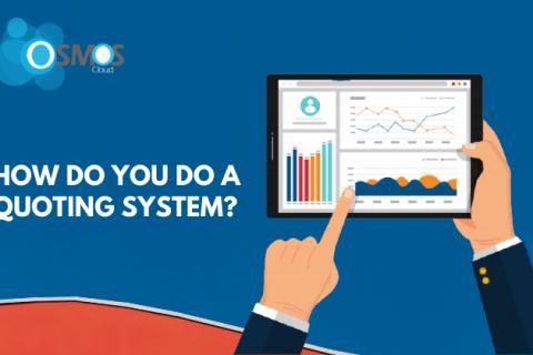 How Do You Do A Quoting System?