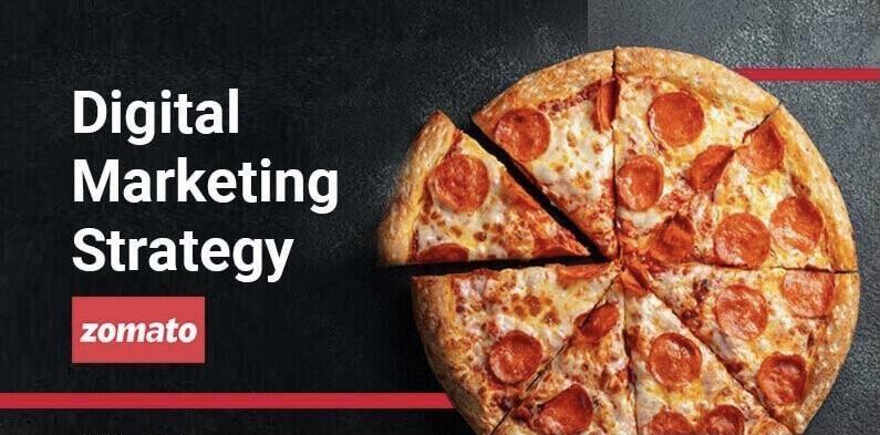 Top 6 Social Media Strategies by Zomato