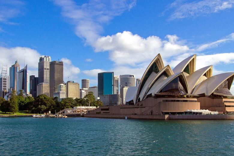 7 Must-Visit Attractions in Sydney