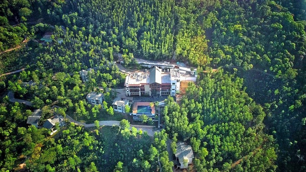 Chikmagalur Best Hotel for Family