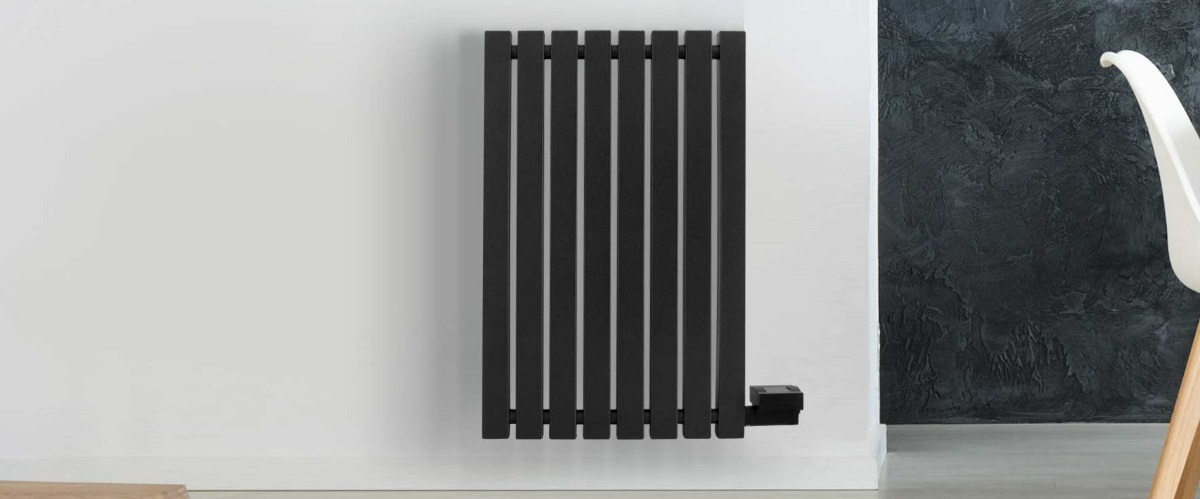 Let's UnderstandWall Mounted Electric Radiators and it's Types
