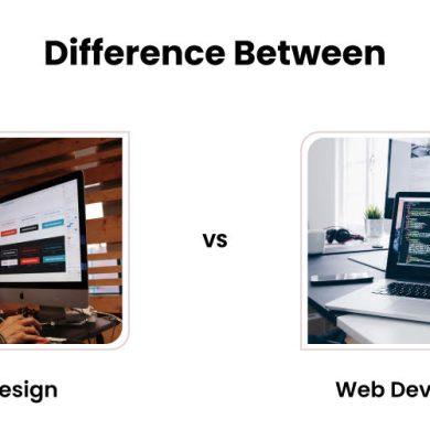 Web Development Company in New York