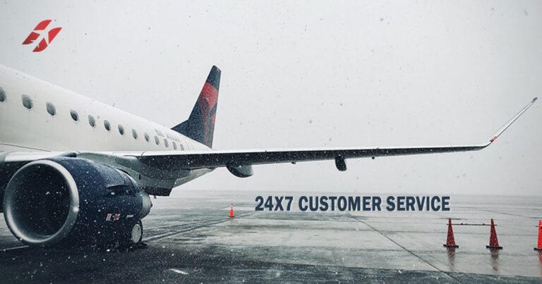 delta airlines flight booking