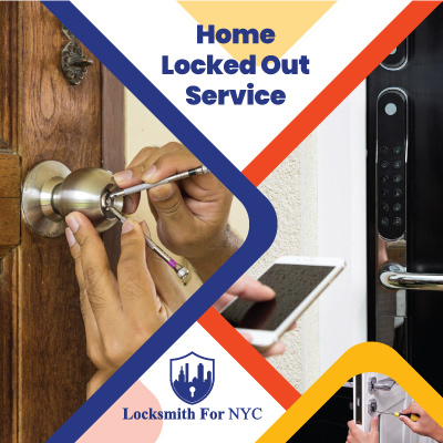 Tips To Find The Best Home Locked Out Service In Your Area