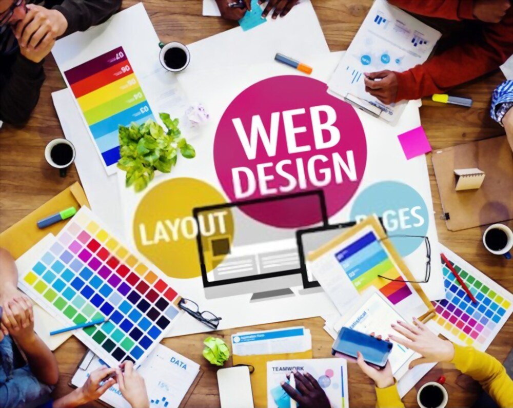 What Does Your Web Design Mean to Your Audience