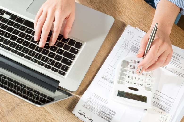 bookkeepers Perth