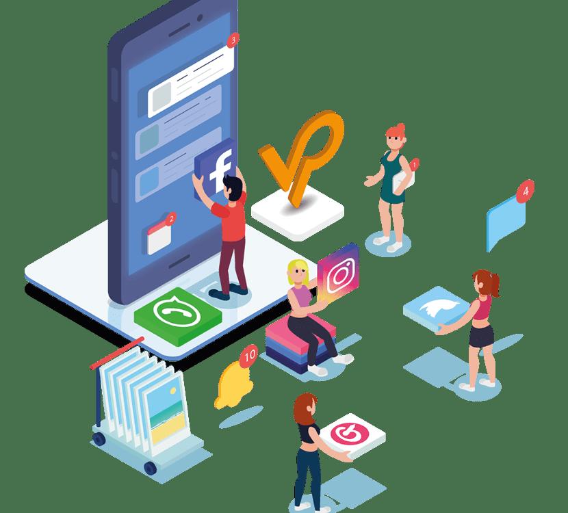 How Digital Marketing Company Help You