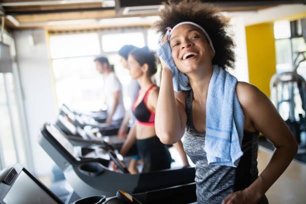 fitness equipment manufacturers