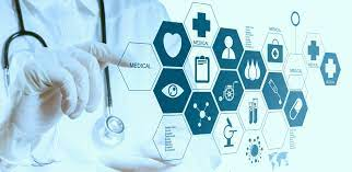 healthcare software companies in usa