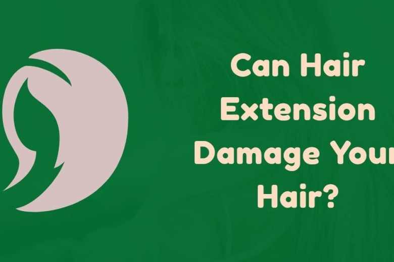 how well or wrong the hair extension