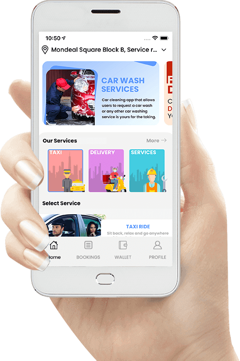 What should an Ideal App like Gojek have?