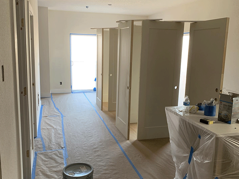 List of Top Interior Painting Companies in Beaverton, OR
