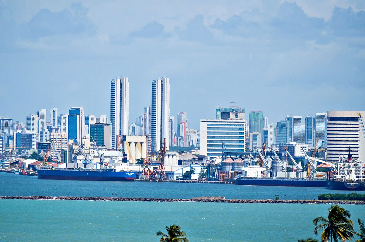 How to Plan the Perfect Girls Weekend in Recife?