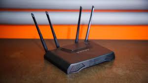 amplifi hd wifi router