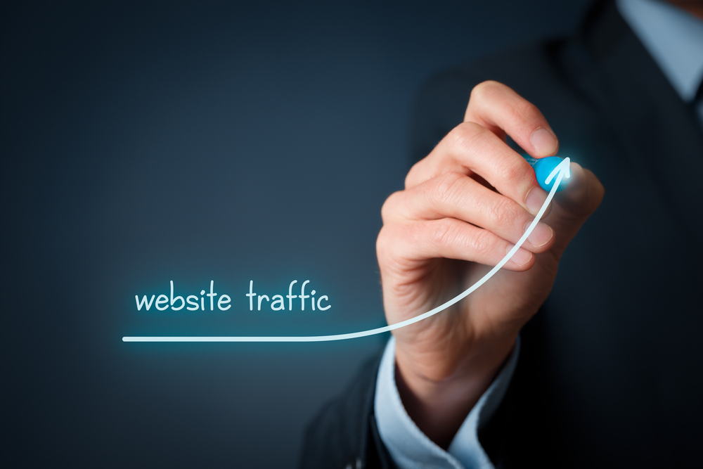 8 Easy Ways To Increase Quality Traffic To Your Site