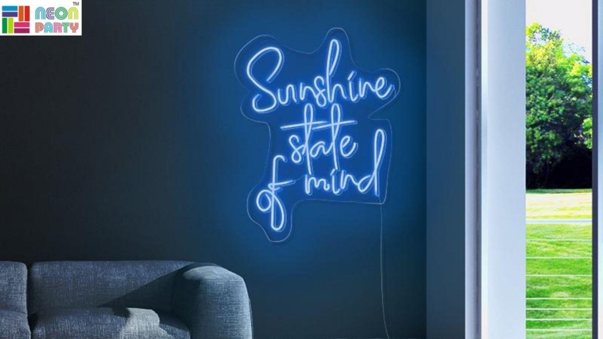 Steps To Choose The Right Type Of LED Neon Light
